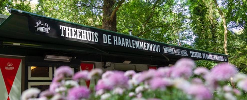 high-tea in Haarlem en Amsterdam