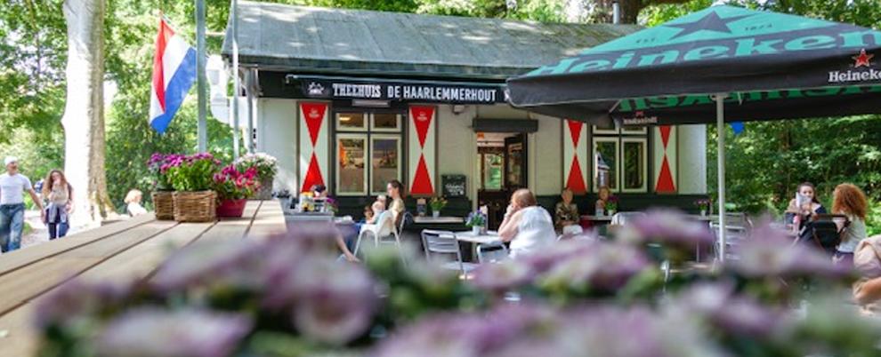 borrels en feesten op unieke locatie in Haarlem
